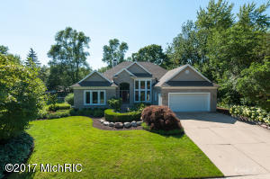 1141 Idema Drive, East Grand Rapids, MI 49506