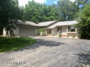 Property for sale at 1289 Timber Oaks Court, Plainwell,  MI 49080