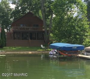 Property for sale at 12132 Gilmore Point, Plainwell,  MI 49080