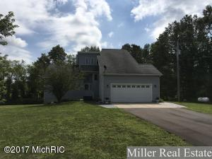 Single Family Home for Sale at 3514 M-43 Hastings, Michigan 49058 United States
