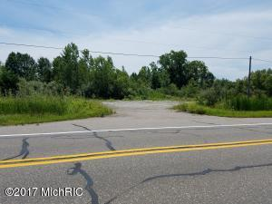 3613 M 63 Highway, Benton Harbor, Michigan 49022, ,Land,For Sale,M 63,13023637