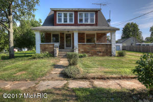 Single Family Home for Sale at 12174 Stafford Ravenna, Michigan 49451 United States