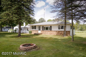 Property for sale at 381 Cedar Lake, Marshall,  MI 49068