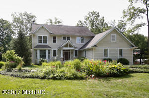 Property for sale at 10474 Wildwood Drive, Richland,  MI 49083