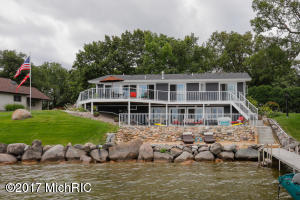 Property for sale at 11596 Marsh Road, Shelbyville,  MI 49344