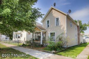 1009 Muskegon Avenue, Grand Rapids, MI 49504