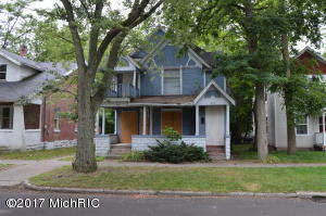 1407 Union Street, Grand Rapids, MI 49507