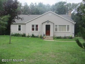 Single Family Home for Sale at 5140 Fikes Coloma, Michigan 49038 United States