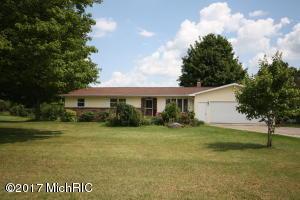 Property for sale at 8798 M 60, Union City,  MI 49094