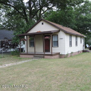Single Family Home for Sale at 2980 Austin Muskegon, Michigan 49444 United States