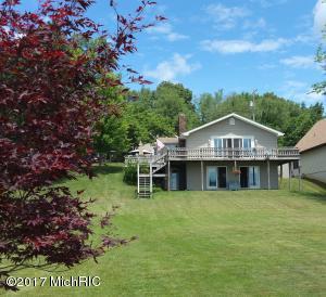 Property for sale at 4911 Lakefront Drive, Delton,  MI 49046