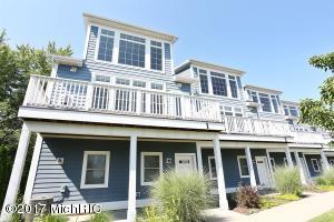 Property for sale at 5540 Johnson Road Unit 1, Coloma,  MI 49038