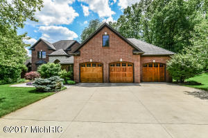 3415 Glenstone Court, Grand Rapids, MI 49546
