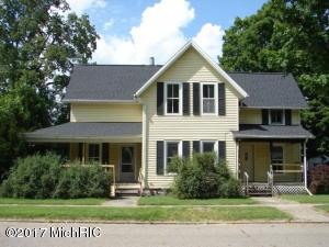 Property for sale at 403 Washington Street, Nashville,  MI 49073