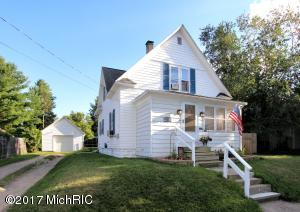 Property for sale at 128 W South Street, Hastings,  MI 49058