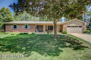 4874 Riemen Court, Kentwood, MI 49508