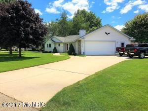 Single Family Home for Sale at 1383 Rambling Creek Muskegon, Michigan 49441 United States