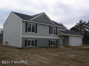Property for sale at Lot 18A Fawn Cove, Middleville,  MI 49333