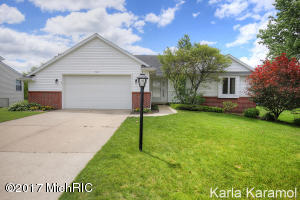 7938 Thornapple Club Drive, Ada, MI 49301