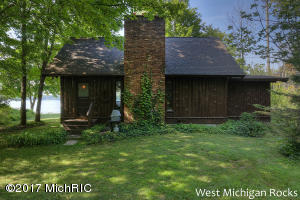 Property for sale at 5762 S Shore Drive, Whitehall,  MI 49461