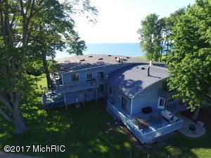 Property for sale at 4766 Arbor Drive Unit 31, Coloma,  MI 49038
