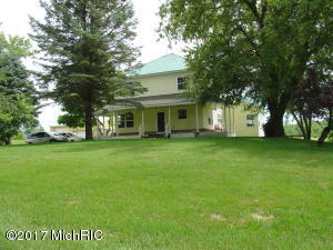 Property for sale at 411 W Carlton Center Road, Hastings,  MI 49058