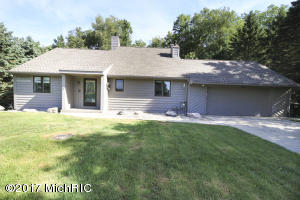 Property for sale at 167 Country Club Boulevard, Plainwell,  MI 49080