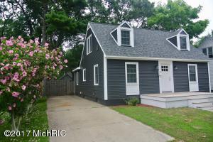 Property for sale at 1564 Montague Avenue, Muskegon,  MI 49441