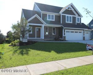 Property for sale at 7226 Rosie Shores Drive, Byron Center,  MI 49315