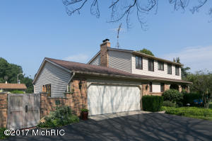 Property for sale at 9114 S Norris Road, Delton,  MI 49046