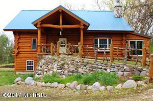 Farm / Ranch / Plantation for Sale at 3226 Hart Twin Lake, Michigan 49457 United States