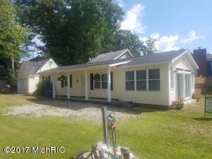 Property for sale at 2918 Hall Street, Orleans,  MI 48865