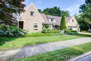 Property for sale at 608 Lawndale Court, Holland,  MI 49423