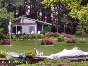 Property for sale at 2253 Blue Goose Drive, Fennville,  MI 49408