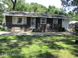 Property for sale at 3220 Jefferson Street, Muskegon Heights,  MI 49444
