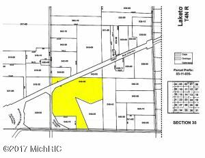 Property for sale at 0 Blue Star Highway, Holland,  MI 49423