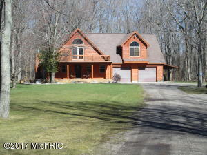 Single Family Home for Sale at 1224 Agard Muskegon, Michigan 49445 United States