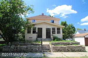 1809 Palace Avenue, Grand Rapids, MI 49507