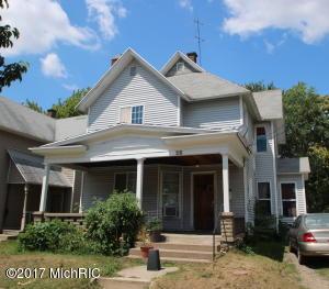 25 La Belle Street, Grand Rapids, MI 49507