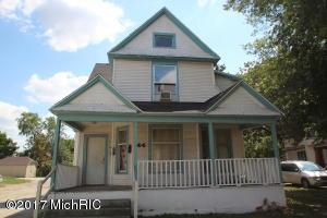 44 Burton Street, Grand Rapids, MI 49507