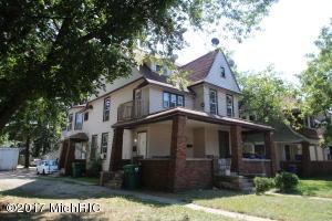 52 Burton Street, Grand Rapids, MI 49507