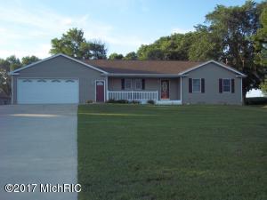 Property for sale at 11762 Green Lake Road, Middleville,  MI 49333