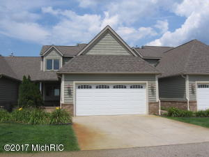 Property for sale at 116 Clubhouse Drive, Battle Creek,  MI 49015