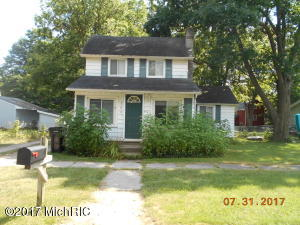 Property for sale at 208 W Grant Street, Hastings,  MI 49058