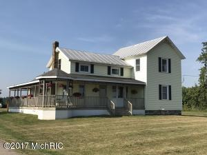 Property for sale at 11615 Green Lake Road, Middleville,  MI 49333