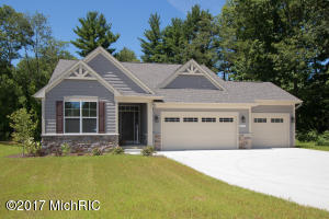 Property for sale at 6927 Railway Court, Richland,  MI 49083