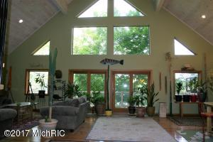 Property for sale at 4139 S Shore Drive, Delton,  MI 49046