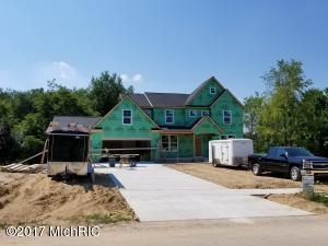 6596 Summer Meadows Drive, Rockford, MI 49341