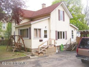 533 Crooks, Belding, MI 48809
