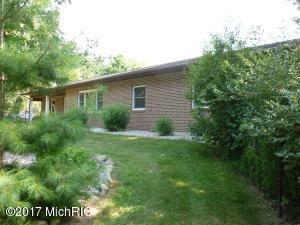 Property for sale at 3840 Harrington Road, Delton,  MI 49046